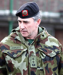 Image of Dermot Earley
